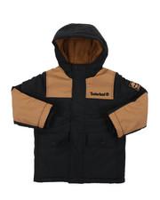 Outerwear - Monroe Snorkle Jacket (4-7)-2416159