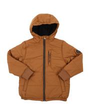 Heavy Coats - Saco Puffer Jacket (8-20)-2416139