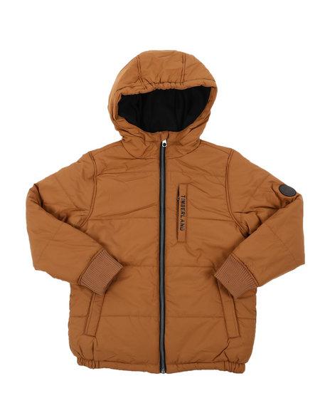 Timberland - Saco Puffer Jacket (8-20)
