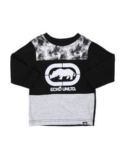 Ecko - Cut And Sew Tee (2T-4T)-2415793
