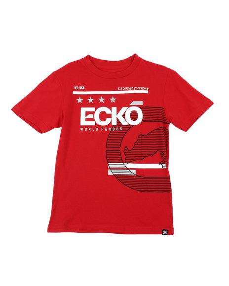 Ecko - Ecko Tee (8-20)