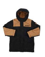 Heavy Coats - Monroe Snorkle Jacket (8-20)-2416164