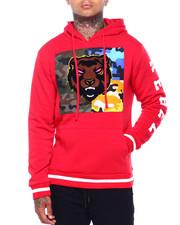 Buyers Picks - Rebel Bear Hoodie-2415692
