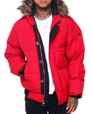 Mens-Winter - Summit Puffer Jacket-2415955