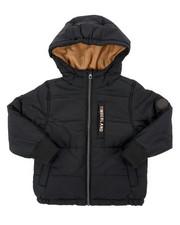 Outerwear - Saco Puffer Jacket (4-7)-2416134