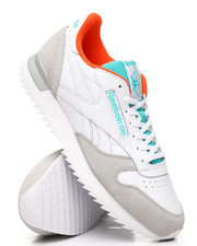 Reebok - CL Leather Ripple Clip SU Sneakers-2416025