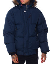 Mens-Winter - Summit Puffer Jacket-2415901