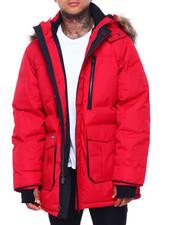 Men - Base Camp Puffer Coat-2416009