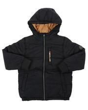 Heavy Coats - Saco Puffer Jacket (8-20)-2416144