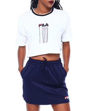 Athleisure for Women - Zena Crop Tee-2414430