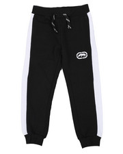 Boys - Fleece Joggers (4-7)-2416765