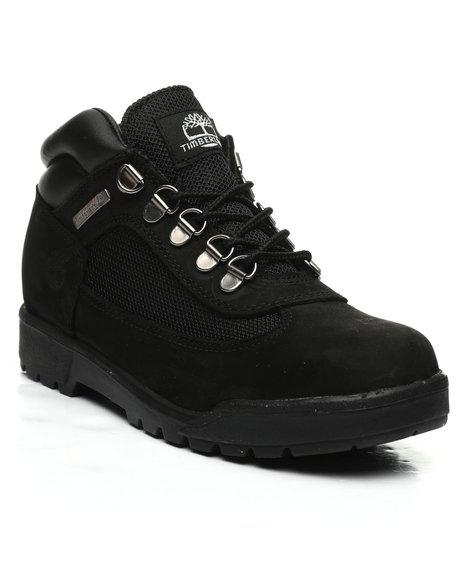 Timberland - Field Boots (4-7)
