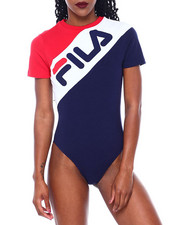 Athleisure for Women - Claudine Bodysuit-2414403