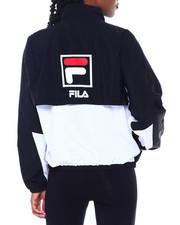 Fila - Rupta Wind Jacket-2414455