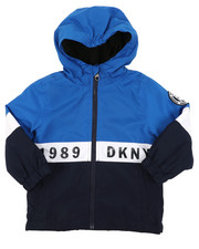 Light Jackets - Nylon Jacket (2T-4T)-2414680