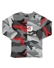 Sizes 2T-4T - Toddler - Camo Ecko Tee (2T-4T)-2416626