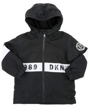 Light Jackets - Nylon Jacket (2T-4T)-2414706
