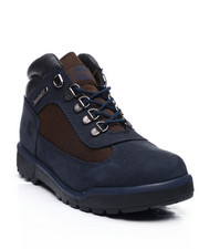 Girls - Field Boots (4-7)-2416567