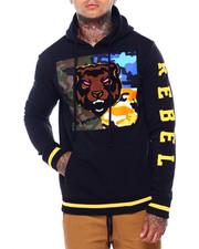Men - Rebel Bear Hoodie-2415677