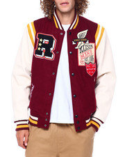 Reason - FIELD VARSITY JACKET-2417169
