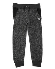 Boys - Fleece Jogger (4-7)-2416873