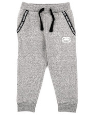 Sweatpants - Fleece Jogger Pants (2T-4T)-2416914