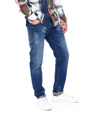 Akademiks - SCOPE STRETCH JEAN-2416918