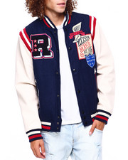 Reason - FIELD VARSITY JACKET-2417119