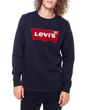 Levi's - UMALI LOGO TAB CREWNECK SWEATSHIRT-2416674