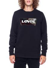 Levi's - UMALI LOGO TAB CREWNECK SWEATSHIRT-2416678