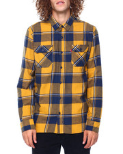 Levi's - BELLO FLANNEL LS SHIRT-2416769