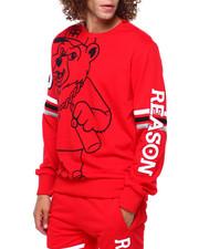 Reason - REASON BEAR CREWNECK-2416839