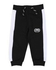 Sweatpants - Fleece Joggers (2T-4T)-2416938