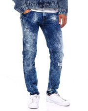 Akademiks - SCOPE STRETCH JEAN-2416964