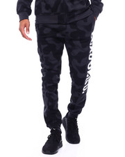Ecko - CAMO JOGGER WITH LOGO INSERT-2417356