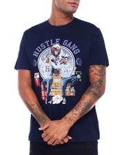 Hustle Gang - college bear ss tee-2417547
