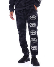 Ecko - CAMO JOGGER WITH REPEAT RHINO-2417433