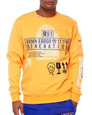 Sweatshirts & Sweaters - Human Error Crewneck sweatshirt-2417707