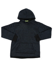 Hoodies - Spaced Dye Rhino Hoodie (8-18)-2418035