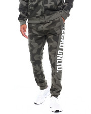 Ecko - CAMO JOGGER WITH LOGO INSERT-2417253