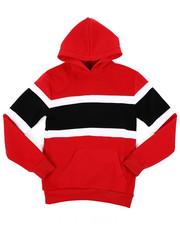 Hoodies - Fashion Fleece Hoody (8-18)-2417994