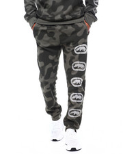 Ecko - CAMO JOGGER WITH REPEAT RHINO-2417330