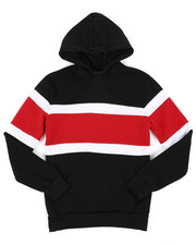 Hoodies - Fashion Fleece Hoodies (8-18)-2418008