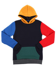 Hoodies - Fashion Fleece Hoodie (8-18)-2418047