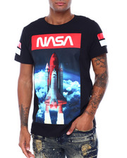 Akademiks - Lift Off Tee-2417569