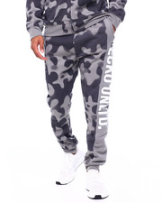 Ecko - CAMO JOGGER WITH LOGO INSERT-2417309