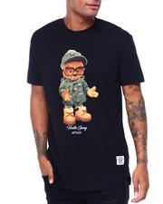 Hustle Gang - bear matic ss tee-2417500