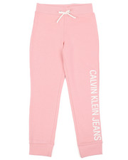 Girls - Logo Sweatpant (7-16)-2398250