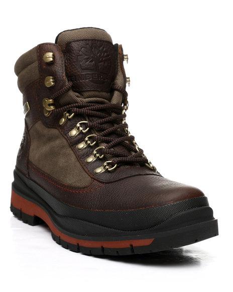 Timberland - Field Trekker Boots