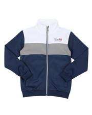 Activewear - Nasa Track Jacket (8-18)-2417965